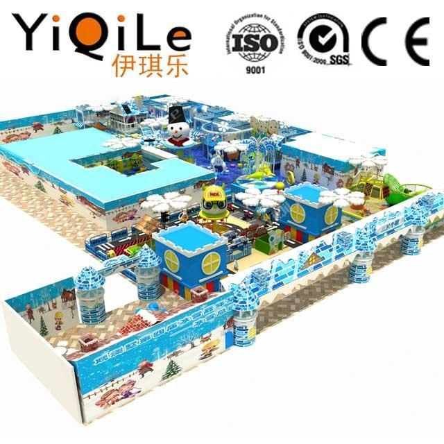Kids indoor playground equipment indoor jungle gym