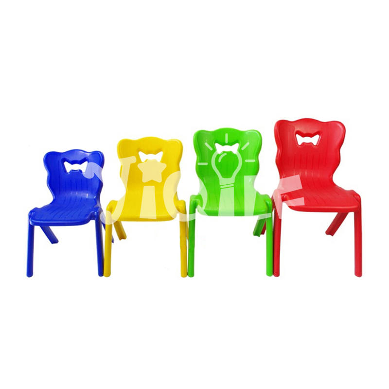 New style colorful fashion plastic wholesale kids chair with SGS for kindergarten