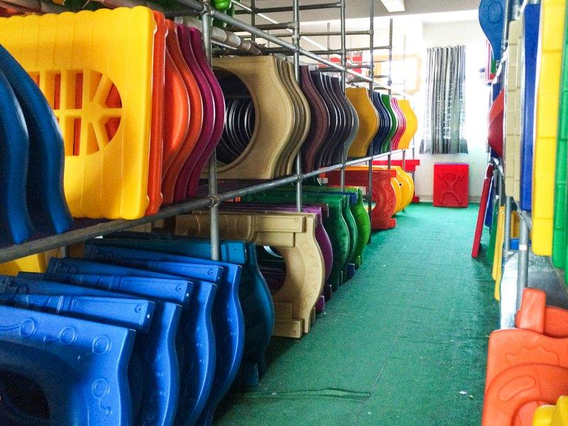 indoor playground - 13