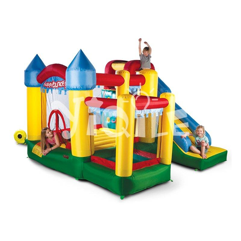Top quality inflatable toy cute inflatable castle toy for kids