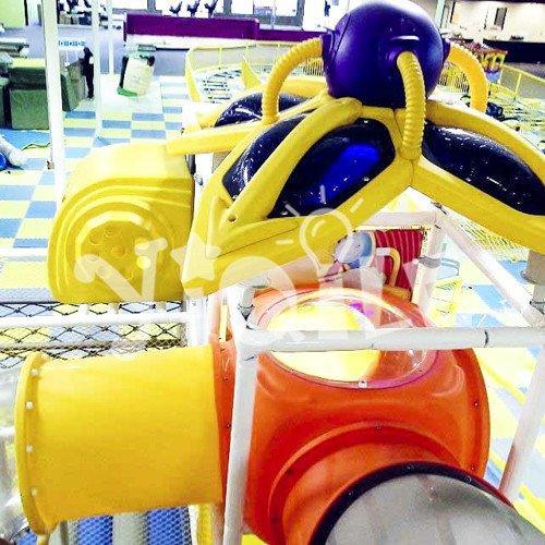 Planet World Amusement Park in Austria